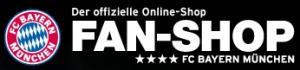 FC Bayern Fanshop Gutschein
