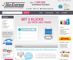 Tito Express Gutscheine