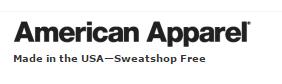 American Apparel Gutscheine