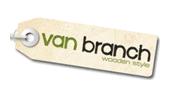 van branch Gutschein & Rabattcode