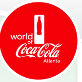 World of Coca-Cola Coupon