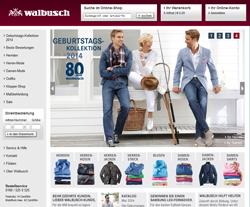 Walbusch Gutscheine März 2018