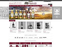 Rum & Co Gutschein März 2018