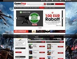 GameStop Gutschein März 2018