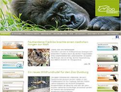 Zoo Duisburg Gutschein März 2018