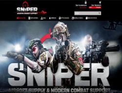 Sniper-As Gutscheine März 2018