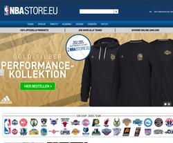 NBA Store Gutscheine März 2018