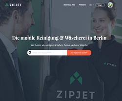 Zipjet Gutscheine März 2018