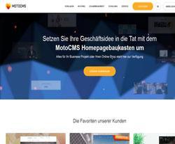 MotoCMS Gutscheine März 2018