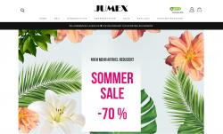 Jumex Gutscheine März 2018