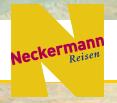 Neckermann Reisen Gutscheine - März 2018