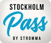 Stockholm Pass Gutscheine - April 2018